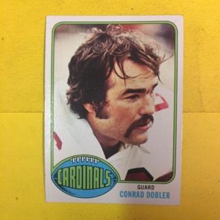 1976 Topps #416 G Conrad Dobler - Cardinals