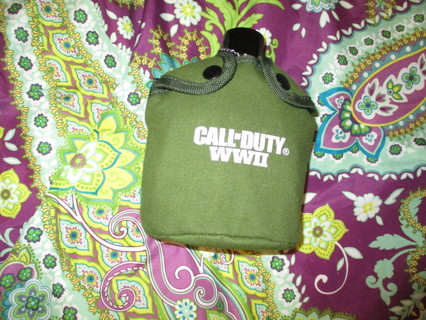Call of Duty Canteen