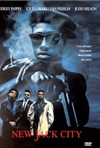 New Jack City HD Ultraviolet