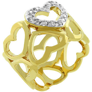 I must be Crazy!!Serious Love Ring
