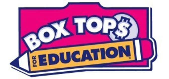 9 Box tops For Education