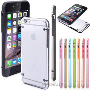 Ultra Thin Case Cover for iPhone 6 6S