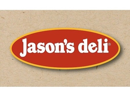 $100 Jason's Deli Gift Certificate emailed PDF carry with you! Fast delivery!