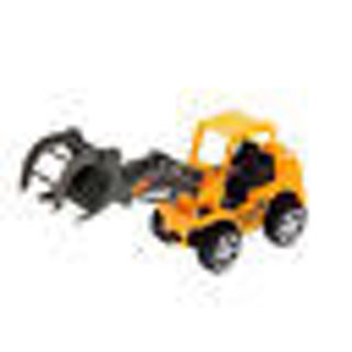 Kids Truck Mini Engineering Vehicle Model Excavator Boy Educational Toy Finest