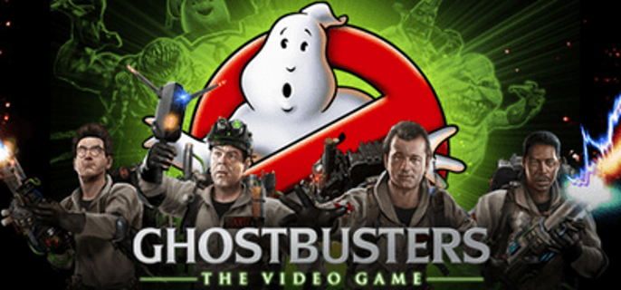 Ghostbusters: The Videogame steam gift ROW - PC