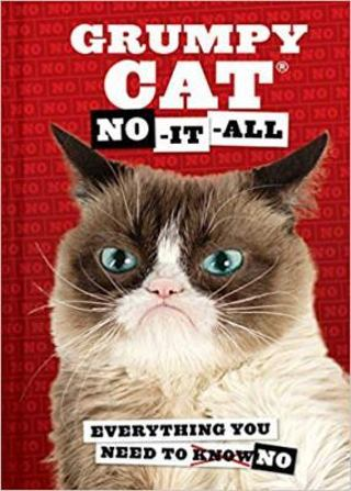 Grumpy Cat No- It- All