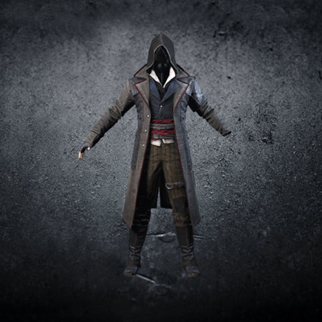 Free Assassin S Creed Syndicate In Game Jacob Suave Outfit Xbox