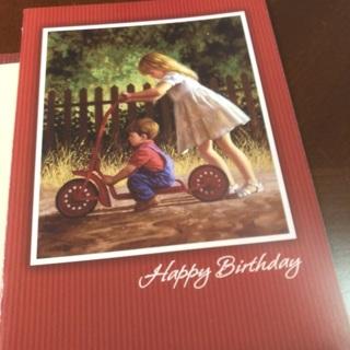 Birthday Card #4