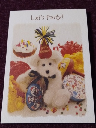 The Boyds Collection Party Invitations & Envelopes