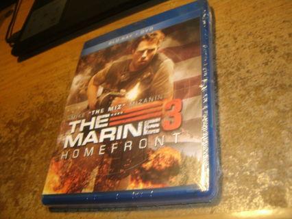 new!the marine 3-homefront-mike(the miz)mizanin-action-wwe