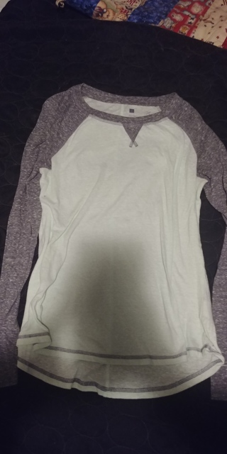 Old navy/xersion active longsleeve top small