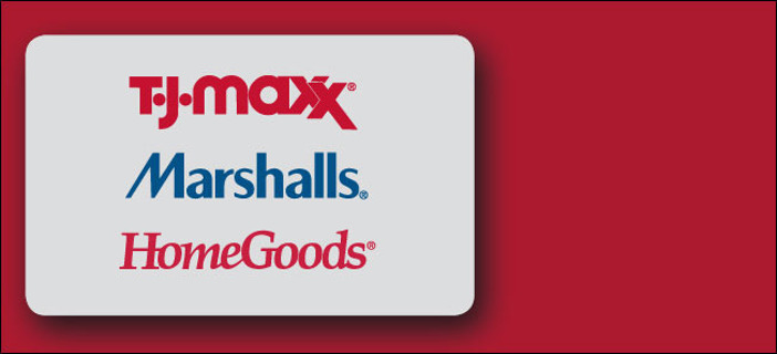 W W   50 gift card for T J  Maxx   Marshalls   HomeGoods. Free  W W   50 gift card for T J  Maxx   Marshalls   HomeGoods