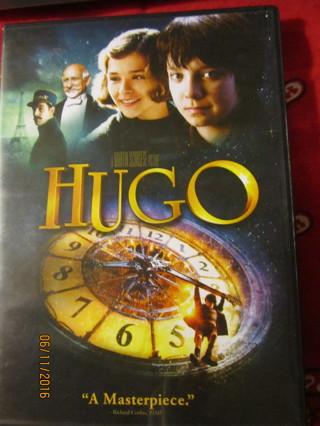 """""""Hugo"""" ~ Widescreen Edition ~"""