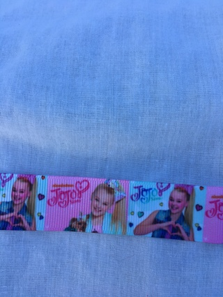 Jojo Siwa ribbon 1 yard long