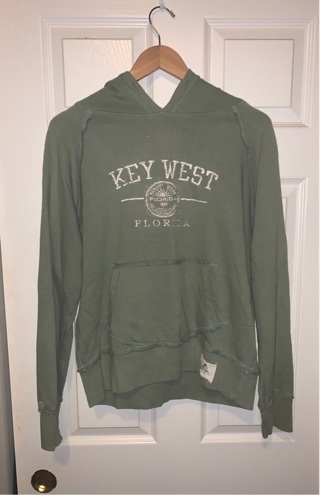 Vintage World Key West Hoodie
