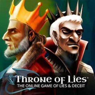 Throne of Lies® The Online Game of Deceit - Steam Key