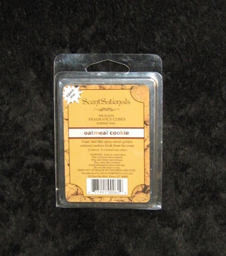 ScentSationals Wickless Fragrance Cubes (Scented Wax)