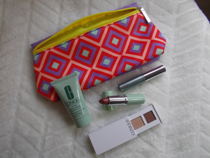 **RELISTED**Clinique 5 Piece Bundle Full & Travel Sizes NEW