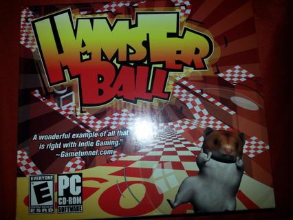 Hamster Ball  PC Game