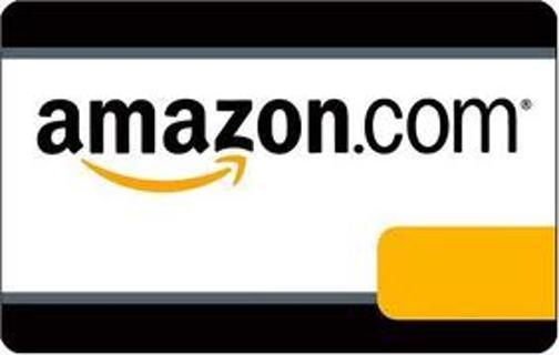 $3 Amazon Gift Card - READ DESCRIPTION