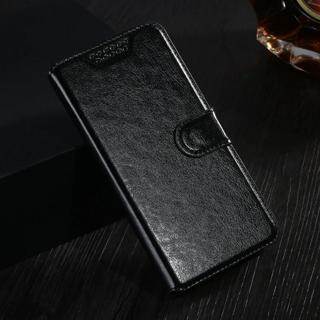 Leather Flip Cover Case for Lenovo S660 S60 S650 S820 S850 S856 S860 S858T S890 S898T S90 S920 S93