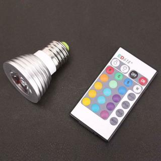 Brand New Color Changing Bulb w/ Remote!