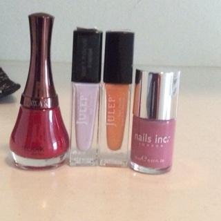 Nails...Nails....Nails