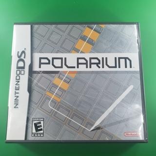 Polarium DS Game