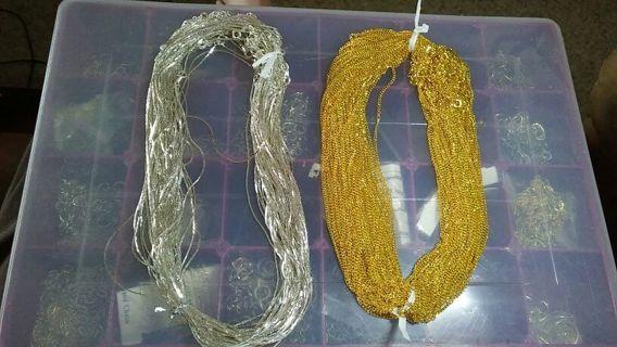 98 Chains