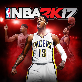 NBA 2K17 Locker Code