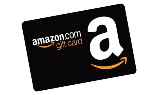 $3.00 Amazon Gift Card Code