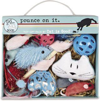 Cat Toy Lot (12 Piece)