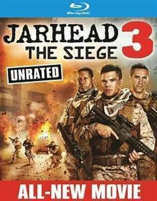 DIGITAL DELIVERY - Jarhead 3: The Siege