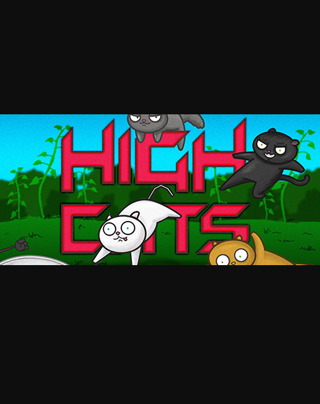 High Cats STEAM KEY