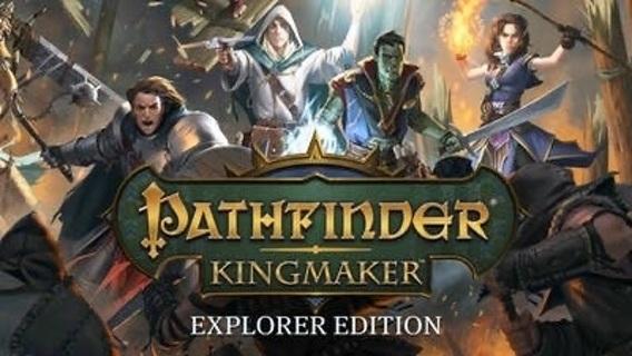 Pathfinder: Kingmaker Explorer Edition Steam Key
