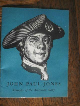 John Paul Jones - John Hancock Insurance Company