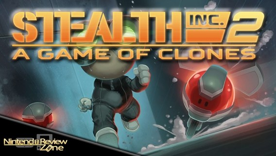 Stealth Inc 2: A Game of Clones (steam key!)