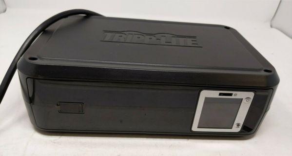 Tripp Lite 1000VA Smart UPS BackUp Power Battery USB Charging Port 500W Tower