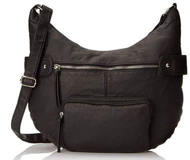 ⭐️⭐️⭐️⭐️Wild Pair Top Zip Shoulder Bag