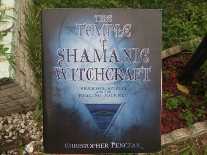THE TEMPLE of SHAMANIC WITCHCRAFT ☽✪☾ Wicca Witchcraft Spells Magick Pagan Witch Lessons Workbook