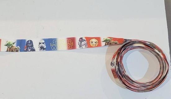 Brand New 1 Yard of Ribbon Please Read