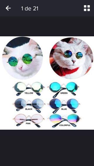 Pet Cat Sunglasses