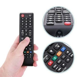 Universal TV Remote Control For Samsung BN59-01199F BN59-01260A LCD LED TV HDTV
