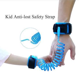 Bracelet Anti-lost Baby Child Belt Strap Adjustable Safety Harness leash