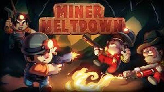 //Miner Meltdown Beta\\ STEAM GAME CODE