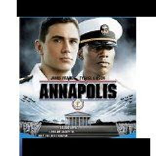 Annapolis DVD wide screen