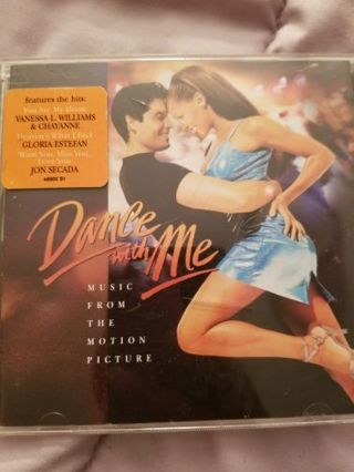Dance with Me sound track