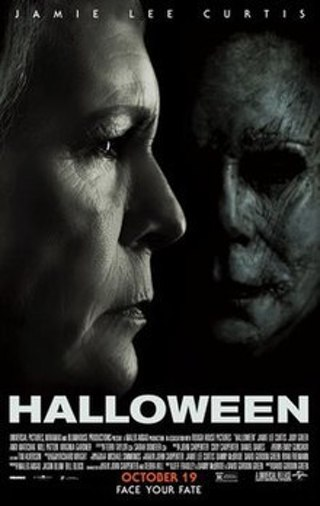 Halloween R 2018 ‧ Slasher/Thriller ‧ 1h 44m HD DIGITAL CODE