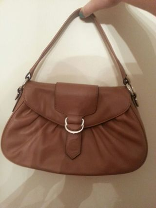 Free Made In Italy With Genuine Leather Talbot Purse Gin Bonus