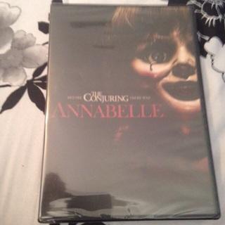 Annabella dvd